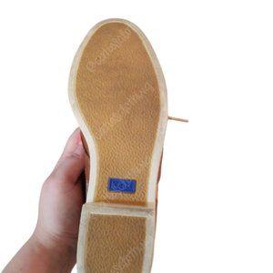 Keds Shoes - Keds Boyfriend Sahara Floral Leather Ankle Boots